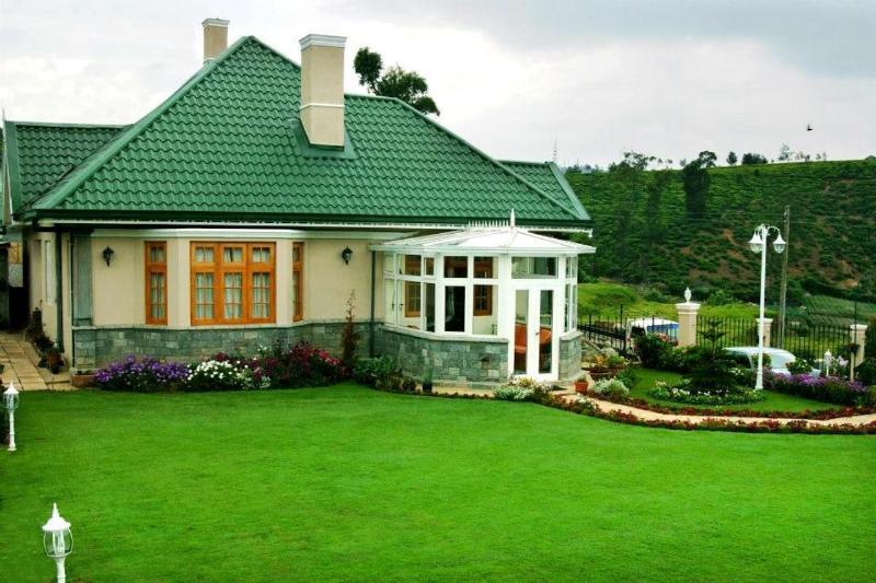 ROSELYNN MANOR Room D, vacation rental in Nuwara Eliya