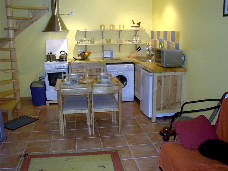 Le Poirie, holiday rental in Saint-Aubin-le-Cloud