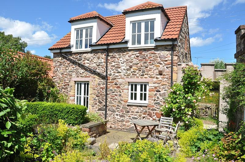 Courtburn Cottage, holiday rental in Borders
