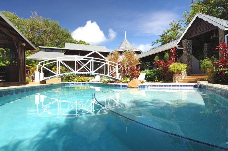 Spring House Bequia, holiday rental in Port Elizabeth