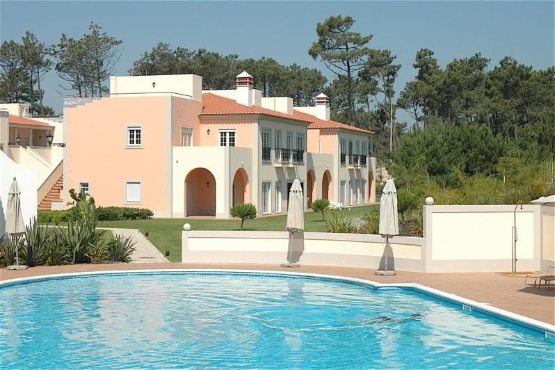 Vila Dos Principes (A4), location de vacances à Caldas da Rainha