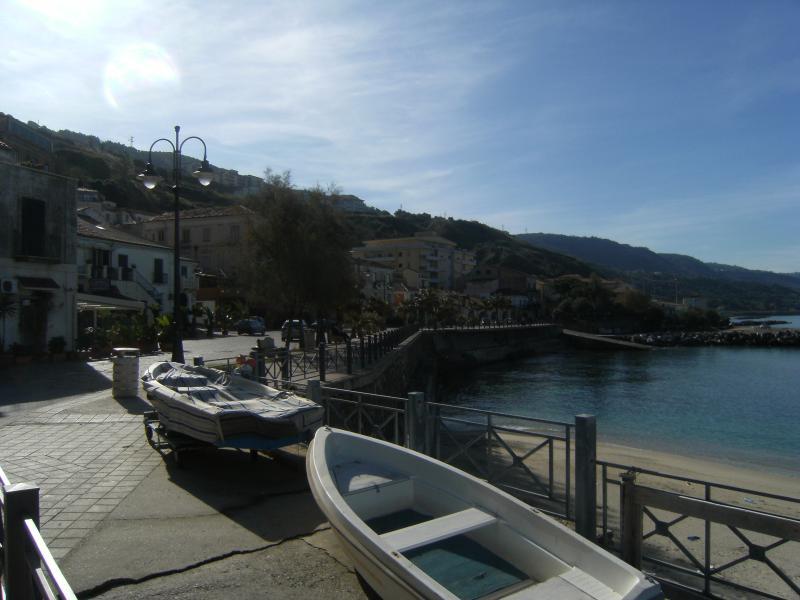 Pizzo Marina