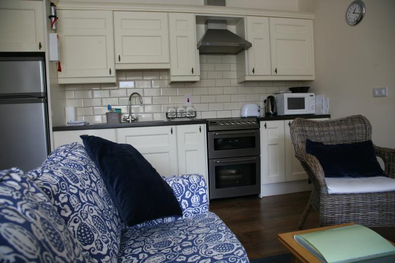 Sydenham Villas, holiday rental in Wicklow