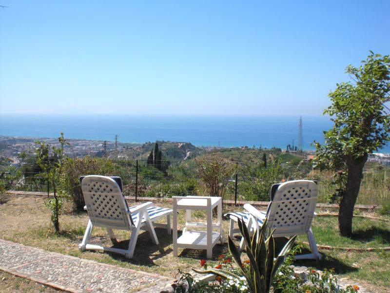 Villa Anna, holiday rental in Venetico