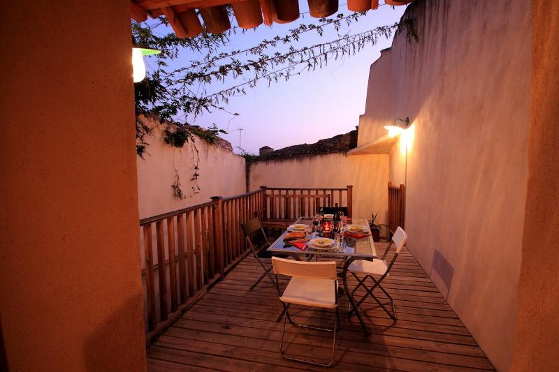 Maison du Midi (Carcassonne), holiday rental in Peyriac-Minervois