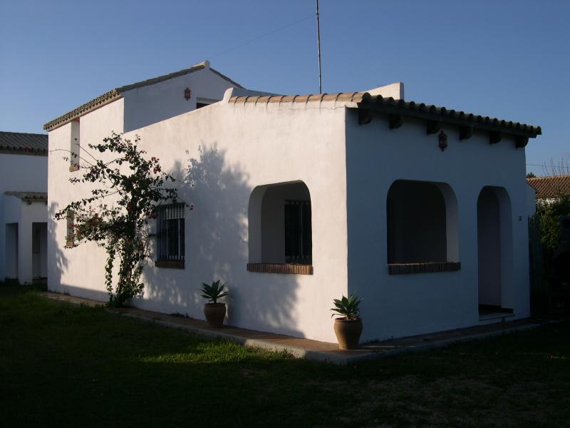 Casa Isabel 2, alquiler de vacaciones en Barbate