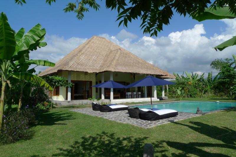 the North Cape Beach Villas Bali, Ferienwohnung in Umeanyar