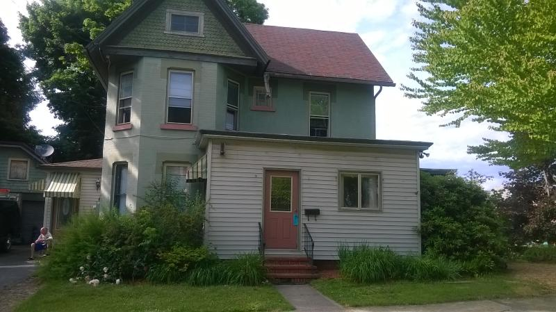 Victorian Furnished, location de vacances à Conewango Valley