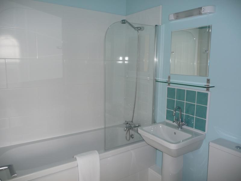 One of the six en-suites