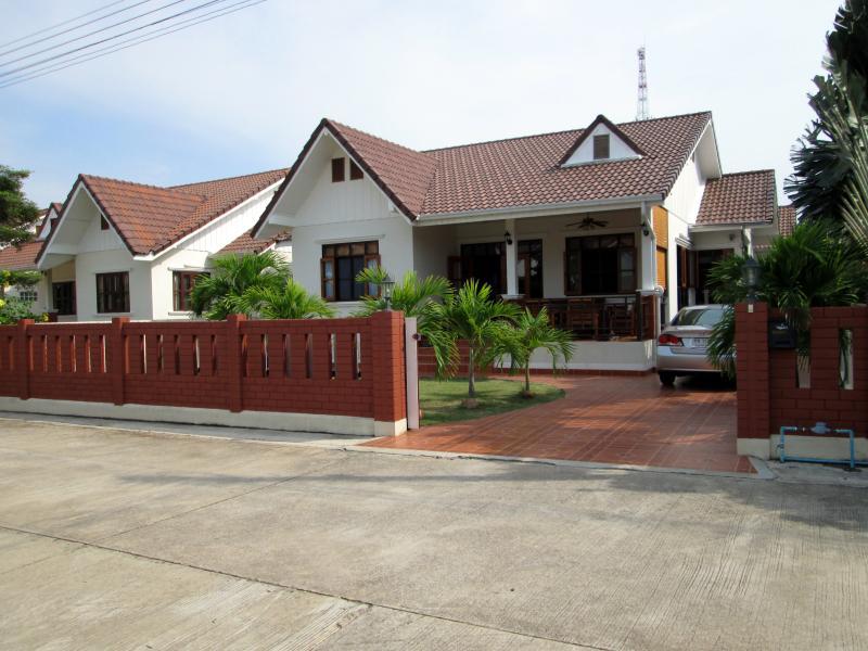 No 303/22 bungalow at Tropical Sea View.