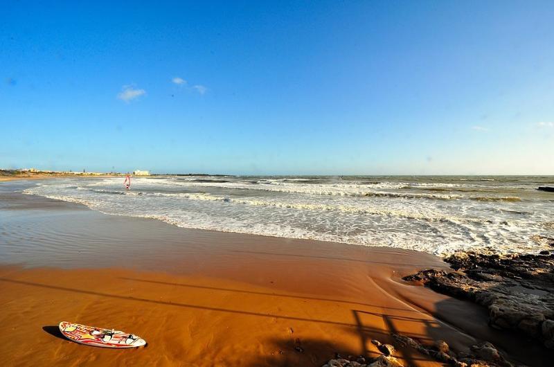 spiaggia di Sampieri (Scicli)