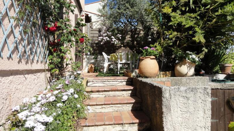 Maison 4 pièces sur colline au dessus de Nice, vacation rental in Monaco-Ville