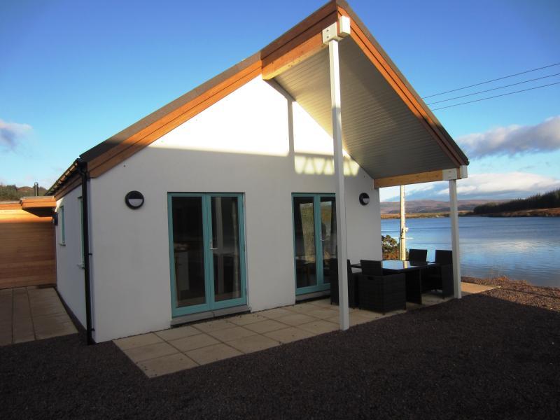 Modern bungalow