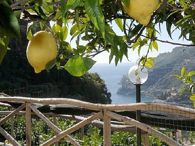 Agriturismo Il Campanile, aluguéis de temporada em Minori