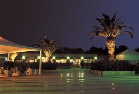 Otranto, residence Alimini 1, location de vacances à Otranto