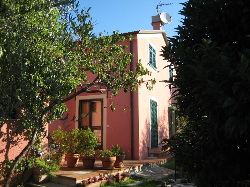 the Olive Press Lodge