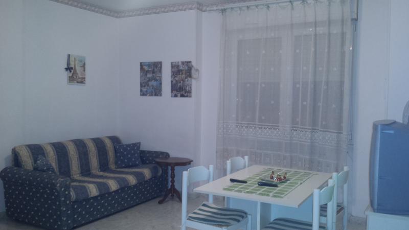 Casa Giulia, holiday rental in Termoli