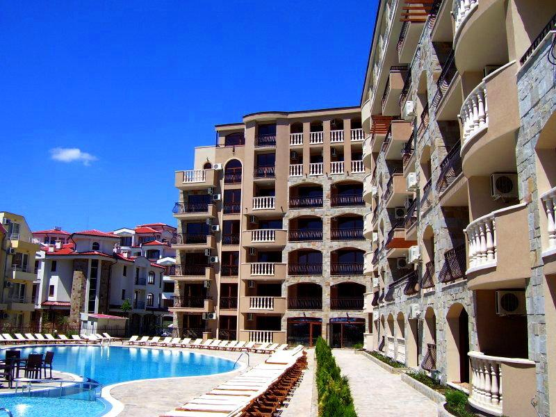 Kalia Apartments A12 - 5*TAdvsr
