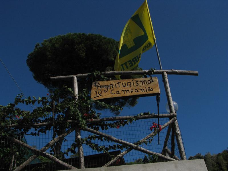 Welcome to Agriturismo Il Campanile
