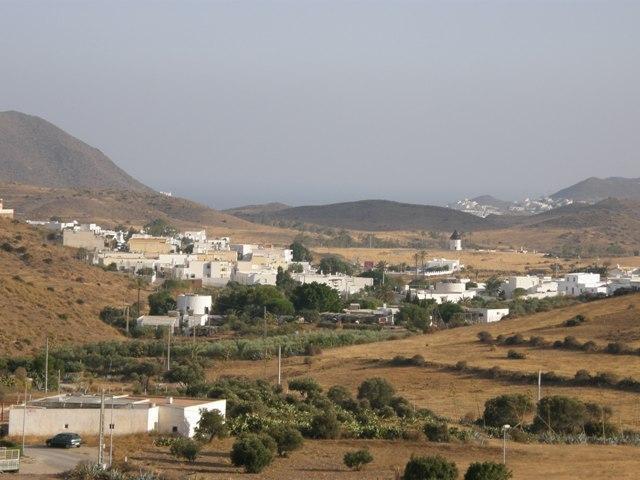 Vistas de la zona
