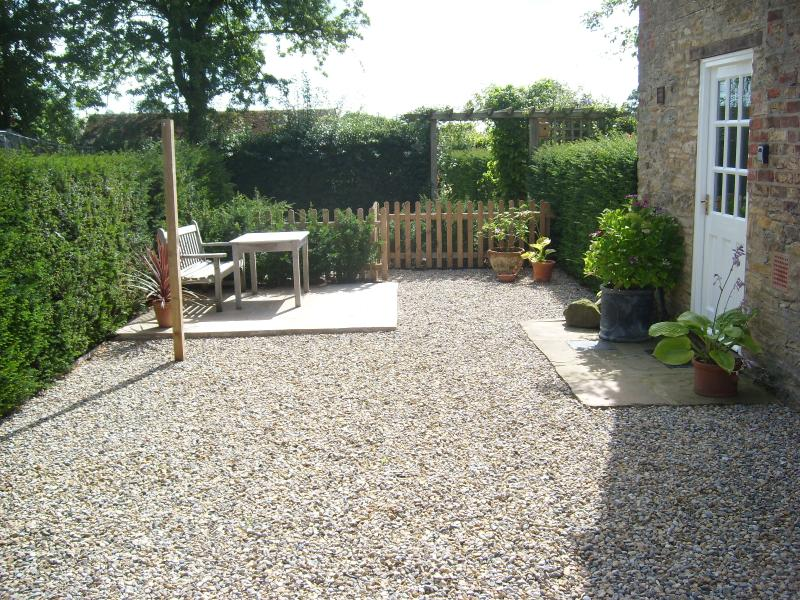 Close House Cottage, near Easingwold close to York, vacation rental in Tollerton
