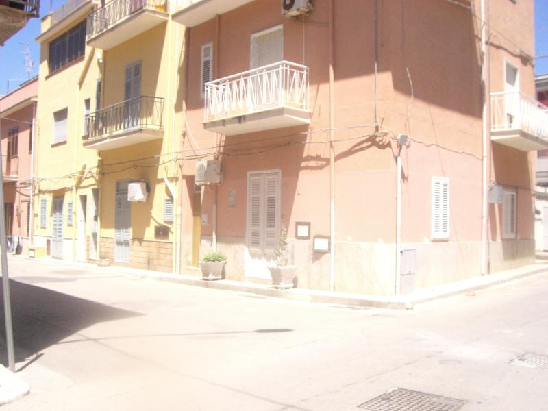 casa patrizia v, vacation rental in Trappeto