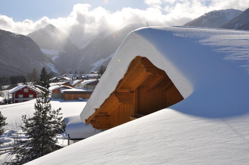 Landhaus Lisa Snowy Roof