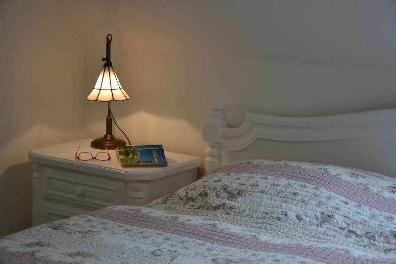 ¿Puede ser un Ostfriesenkrimi como leer antes de dormir?