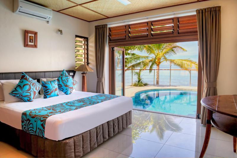 Waitui Suite