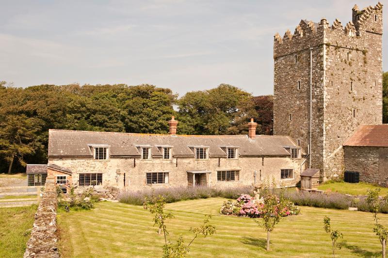 Bagenal Harvey Cottage, location de vacances à County Wexford