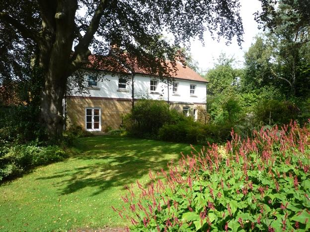 The Croft, location de vacances à Burniston