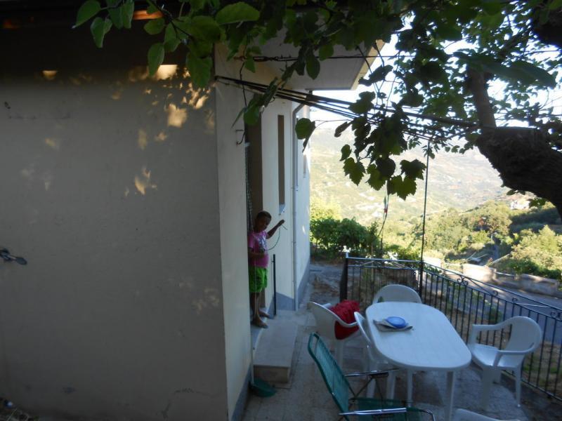 casa di campagna, vacation rental in Ficarra