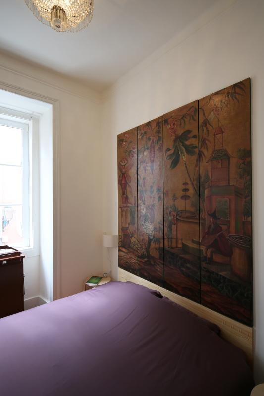 The 3 Sisters Lisbon :: room 1