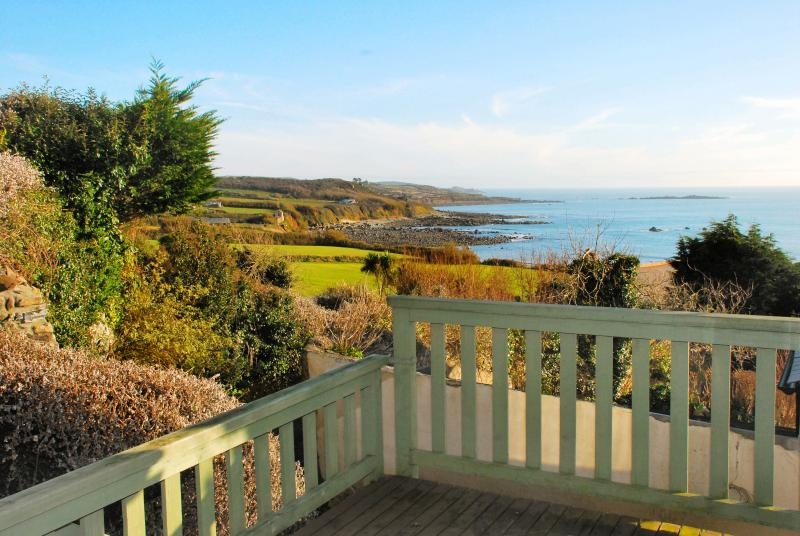 Cudden View Cottage, holiday rental in Goldsithney