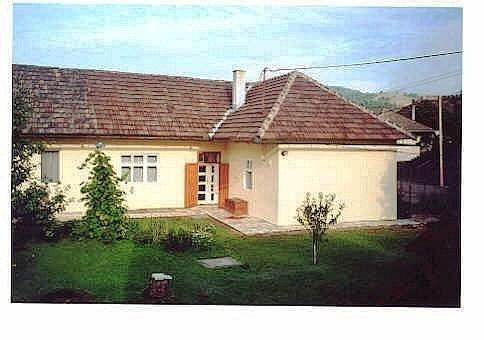 Andore Richnava, vacation rental in Kosice Region