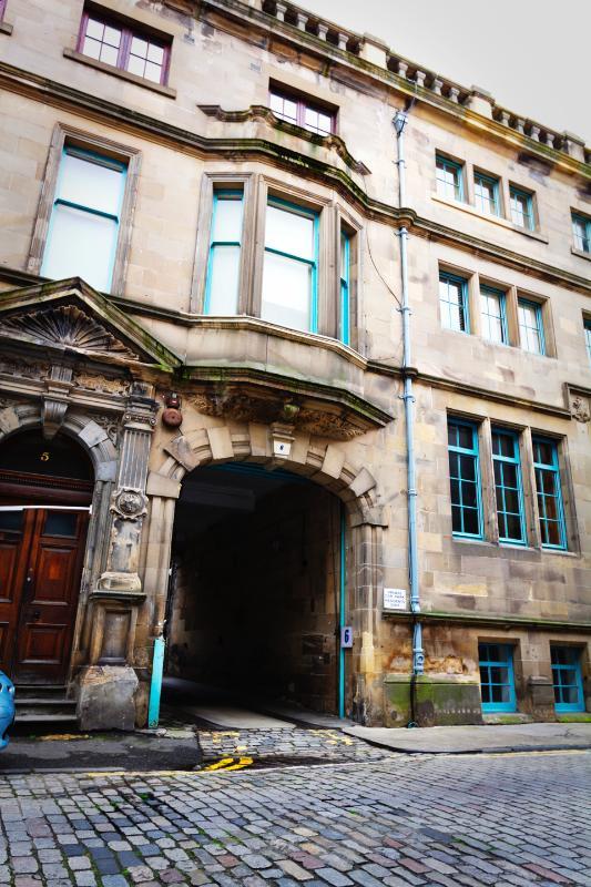 Leith Lofts - UPDATED 2020 - Holiday Home in Edinburgh - Tripadvisor