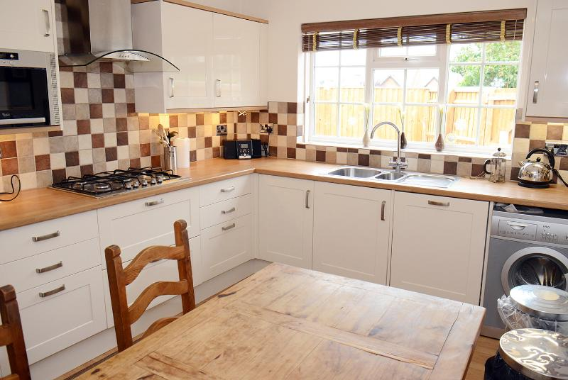 Willow House, holiday rental in West Hanney