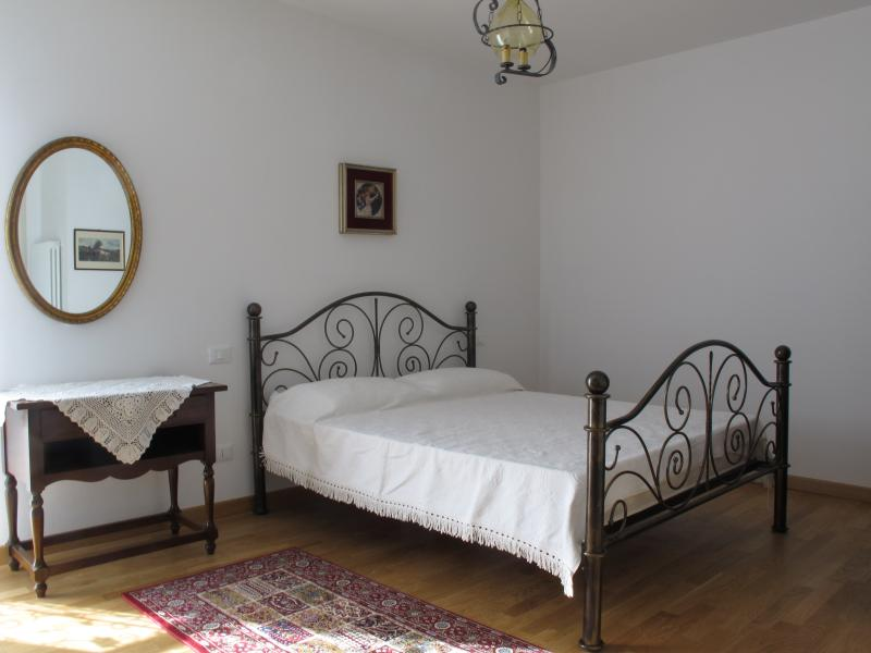 Double bedroom of Barbera