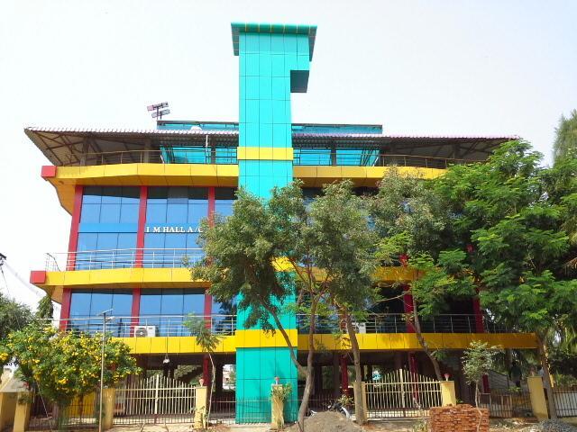 IM Hall A/C, holiday rental in Chennai District