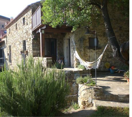 Il Mandorlo B&B, holiday rental in Ortodonico Cilento