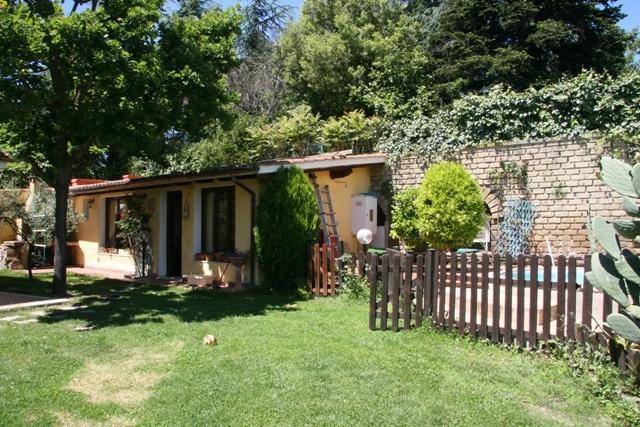 country residence in Rome, casa vacanza a Riano