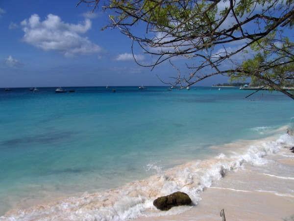 Cottonbay Beach - Enterprise