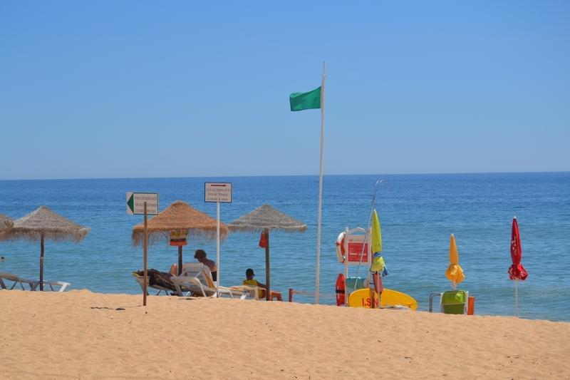 Altura's  beach