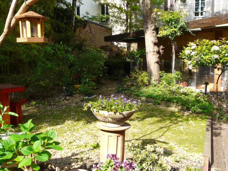 Bed & Bamboo chambre d'hôtes dans un jardin, holiday rental in Saint-Denis
