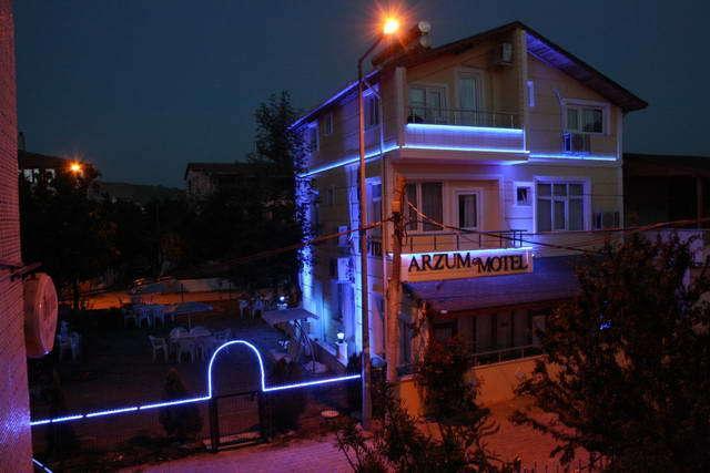 Arzummotel, aluguéis de temporada em Bursa
