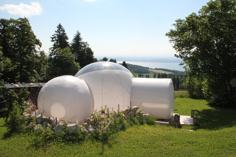 La Bulle, holiday rental in Canton of Neuchatel