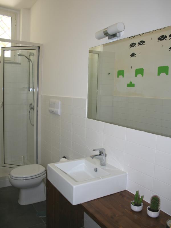 Toilet - Ground Floor