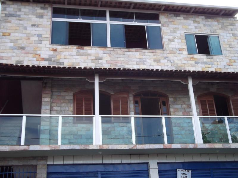 CONFORTO, holiday rental in Rio Acima