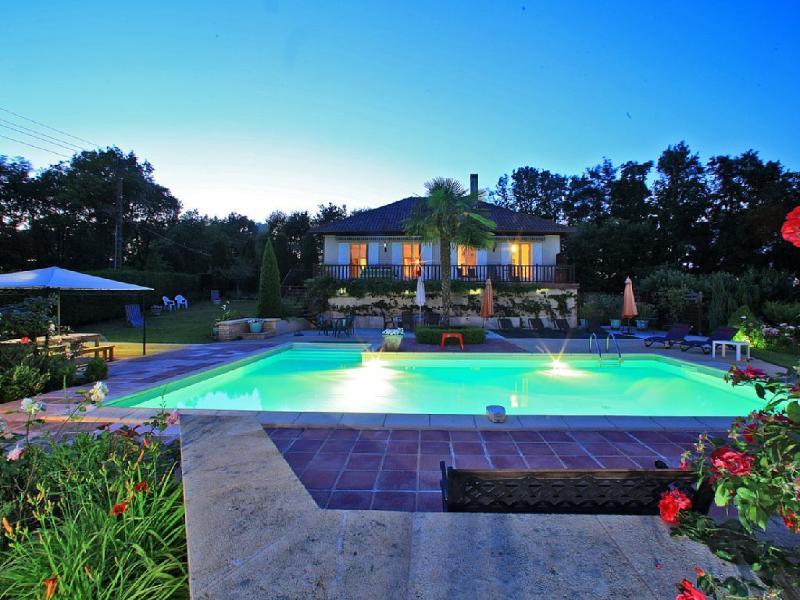 Pech Pinet, vacation rental in Sarlat-la-Canéda