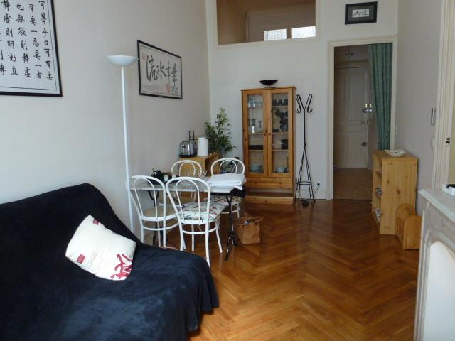 1 Bed Cannes Central close to beach and Palais, vacation rental in Cannes